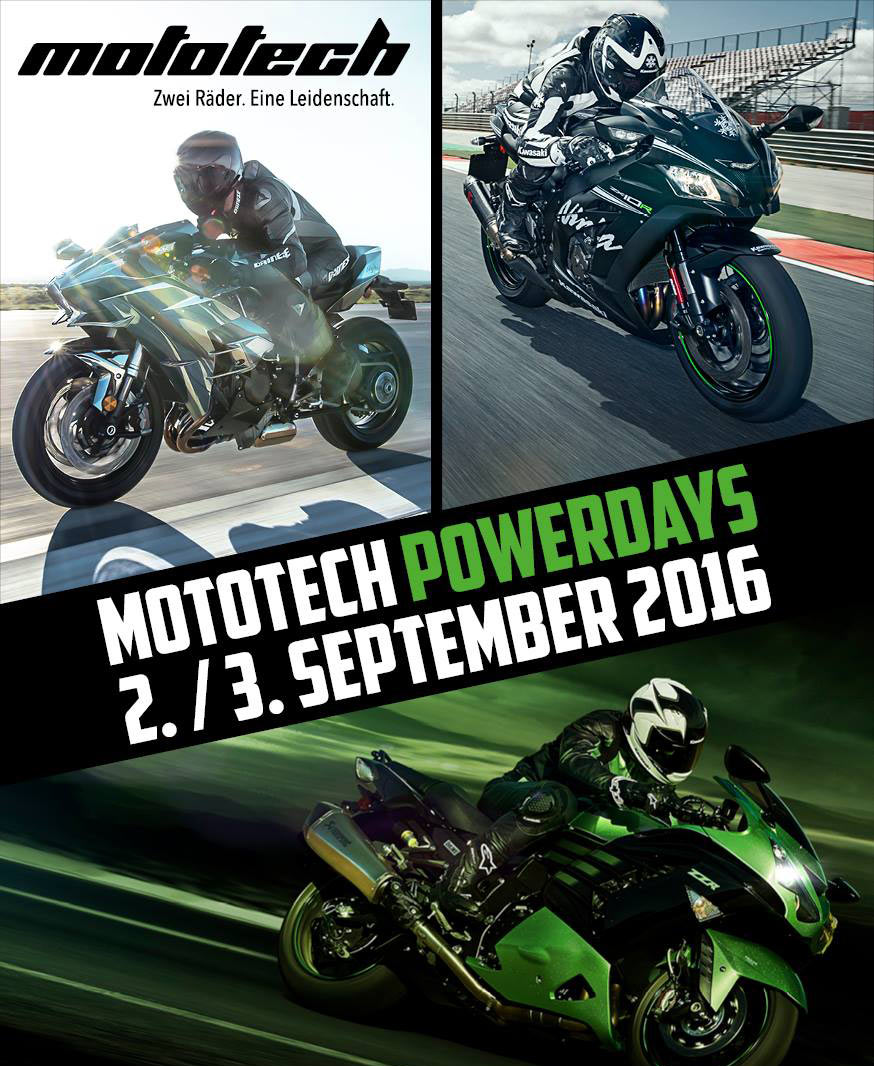 Mototech Powerdays